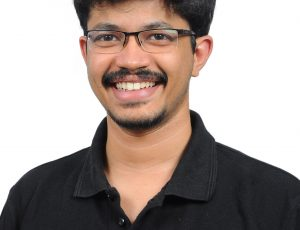 Narain Muralidharan
